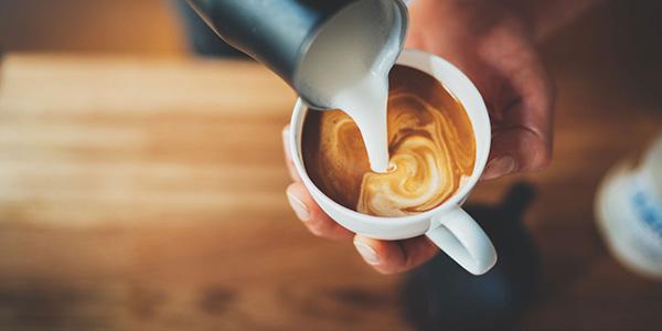 Kafeetraum Kaffee